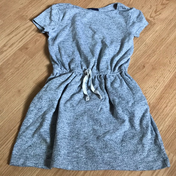 GAP Other - Gap girls dress size small (6-7) gray